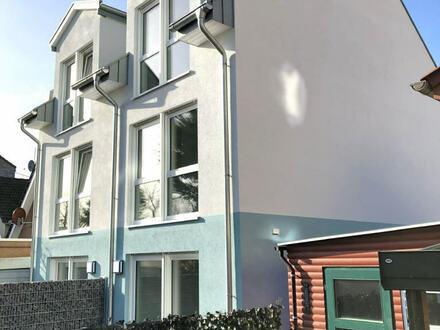 Klein aber fein... - Vermietung eines Komfort Einfamilienhauses (DHH)