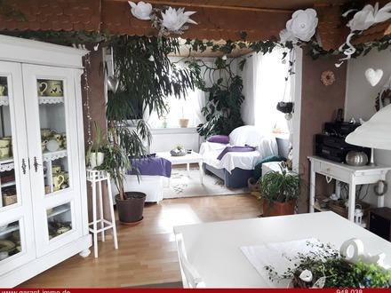 Einfamilienhaus mit grosszügigem Garten