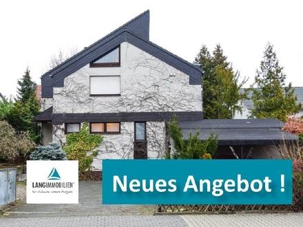 ++ Viel Platz für die Familie oder Wohnen und Arbeiten unter einem Dach in Eschersheim ++