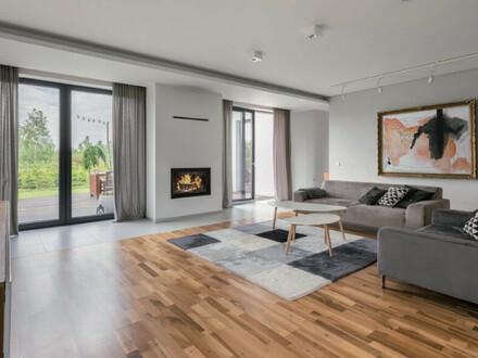 Erdgeschoß Wohnung - Top 4