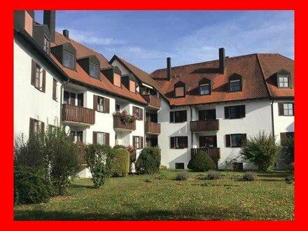 Wohnung in Pfaffenhofen
