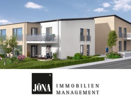 Wohnanlage am Hopfengarten - Natürliches Wohnen in komfortablen hochwertigen Eigentumswohnungen