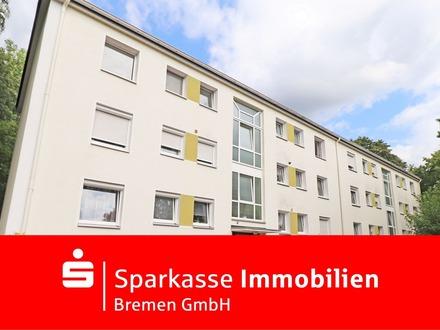 Schöne 3-Zimmer-Eigentumswohnung im 2. Obergeschoss in Bremen-Ellenerbrock-Schevemoor