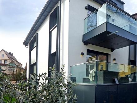Modernes Wohnen in bevorzugter Lage
