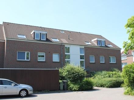 5512 - Bezugsfreie 2-Zimmer-Wohnung mit Loggia in Oldenburg/Eversten