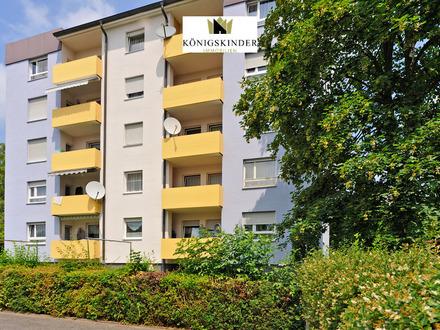 3 Zimmer-Eigentumswohnung mit Balkon in Sindelfingen - für handwerklich geschickte Renovierer