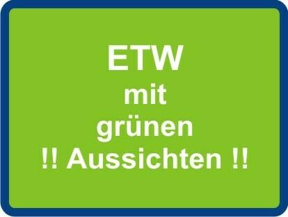 """Kaufen ab €576,- mtl.*/ ETW mit Blick ins""""Grüne""""! Bestlage / Garage möglich**Keine Käuferprovision!"""