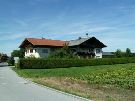 Provisionsfrei - 108 m2 Wohnung mit Blick auf den Untersberg