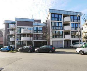 Oberhalb Taunusstraße - 4-Zimmer-ETW in beliebter Wohnlage