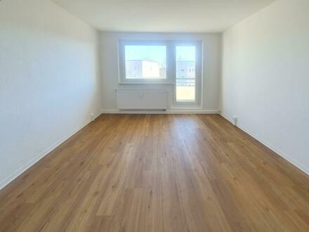 In Ihrer neuen 3 Zimmer Wohnung bleiben keine Wünsche unerfüllt!