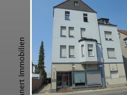 Ideal für die Selbstständigkeit...! Wohn-/Geschäftshaus in Recklinghausen