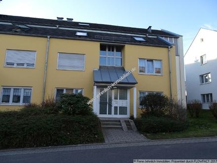 Kleine Wohnung mit Terrasse auf dem Hexenberg