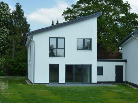 Baustart in Kürze! Attraktives Neubau-Einfamilienhaus inkl. Garage in Bad Oeynhausen-Wulferdingsen!