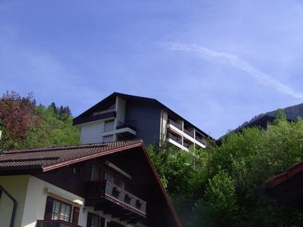 1-Zimmer-Appartement Nr. 2 , Berchtesgaden