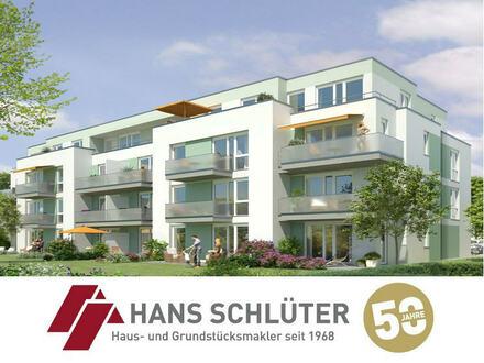 Traumhafte Neubau-Eigentumswohnung mit Weitblick!!