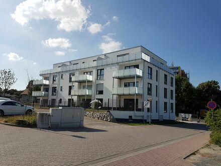 Schöne 2-3-Zimmer-Wohnung mit Balkon und EBK!