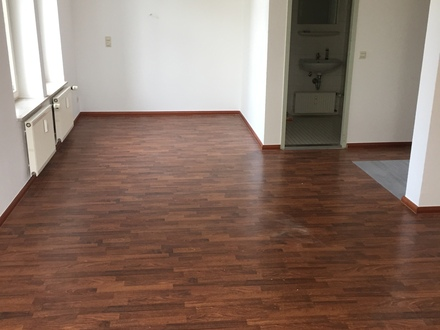 1-Raum Appartment in Top-Lage