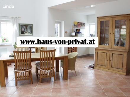 Großzügiges Einfamilienhaus von Privat - Ruhelage - Nähe Wien