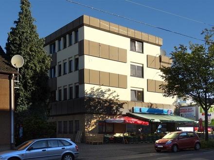 Wohn- und Geschäftshaus in Recklinghausen