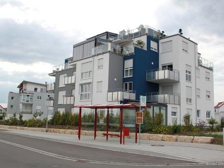 große 4-Zimmerwohnung in Rothenburg zu mieten