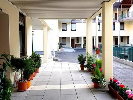 Toll geschnittene, zentral gelegene, 3 Zimmer-Split-Level-Wohnung!