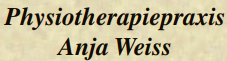 Physiotherapiepraxis Anja Weiss