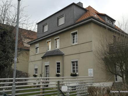 Mehrfamilienwohnhaus in zentraler Lage in Wolfenbüttel
