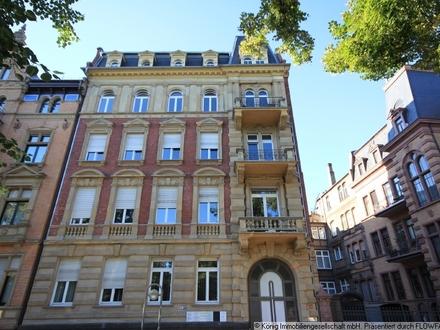 Altstadt-Rarität mit Dachterrasse