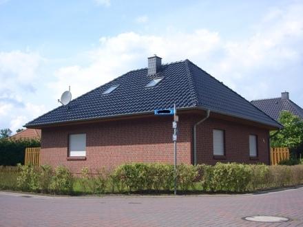 Bad Zwischenahn: Solide gebauter Bungalow in ruhiger Wohnlage, Obj. 5321