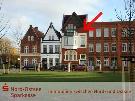 Geschichtsträchtiges Bürgerhaus aus der Gründerzeit mit fantastischem Blick