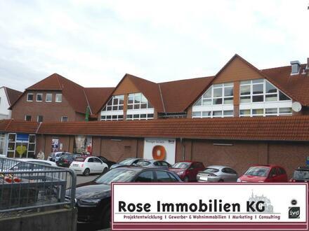 Rose-Immobilien-KG: Geschäftshaus in Zentrum von Lübbecke