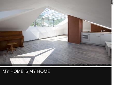 HALLEIN | Charmantes Familienhaus mit Atelier, Loft und Garten