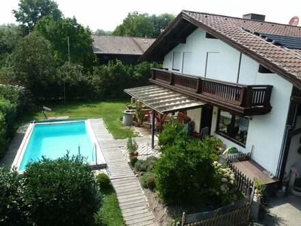Gepflegtes Einfamilienwohnhaus in Marktl/Inn