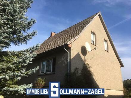 Ein Haus für den kleinen Geldbeutel! Barrierefreies EFH an der Havel!
