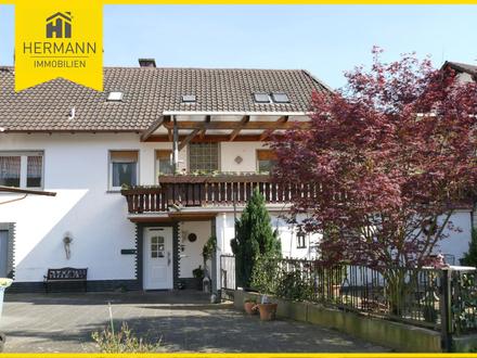 Schnell zugreifen! Geräumiges 2-Familienhaus in Biebergemünd-Kassel