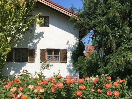 Einfamilienhaus in Burgkirchen/Holzen