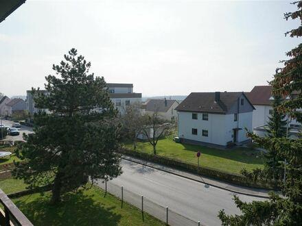 Ideal für Familien - helle 5-Zimmer Wohnung in Jettingen.