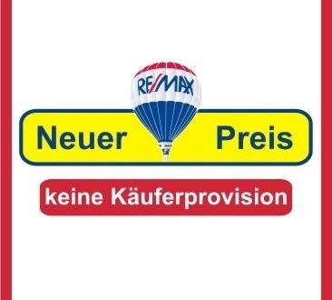 Kopie von Neuer Preis mit REMAX Logo