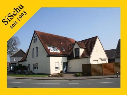 Investoren willkommen! 5-Familienhaus in Hüllhorst