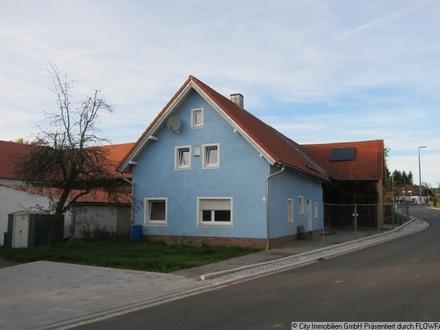 Ruhig und doch stadtnah wohnen? Einfamilienhaus in Trebsau