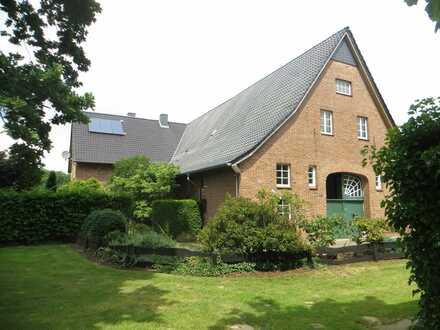 Bauernhaus mit Nebengebäuden in Melle!