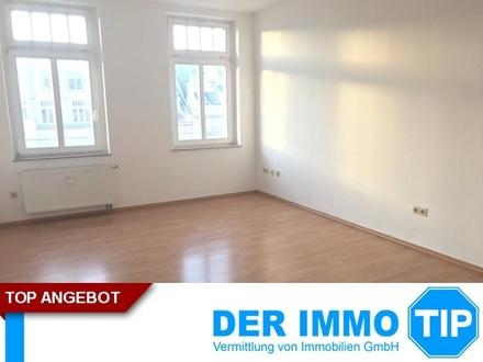 Lichtdurchflutete 2 Zimmerwohnung mit Wintergarten ++ Kaßberg