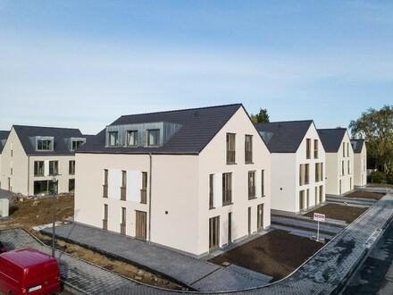 Großzügige Doppelhaushälfte, schlüsselfertig ausgebaut