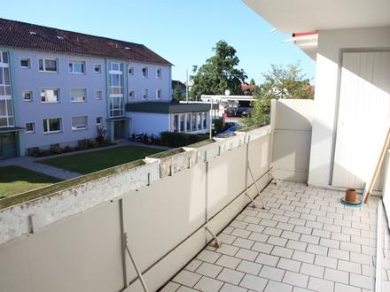 BI-OST: Nähe Städt. Klinikum - 3 ZKB inkl. Balkon und Einbauküche