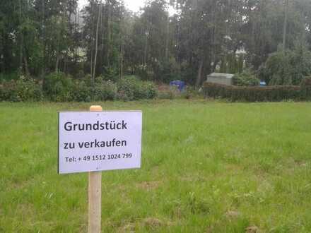 Schöner Baugrund in Schardenberg