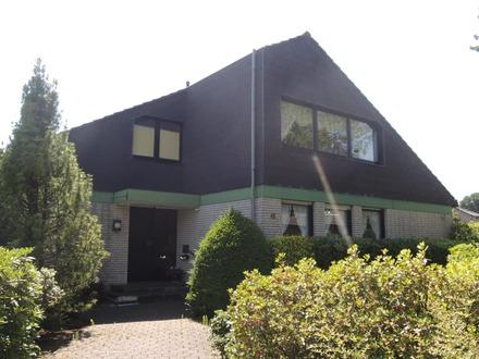 Straßenansicht Wohnhaus