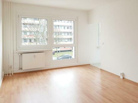 1 Raum Wohnung in schöner Gorbitzer Lage!