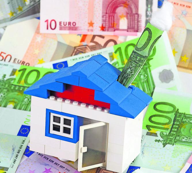 Kosten sparen beim Hausbau
