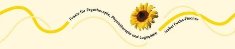 Praxis für Ergotherapie, Physiotherapie und Logopädie staatlich anerkannte Ergotherapeutin Isabel Fuchs-Fischer