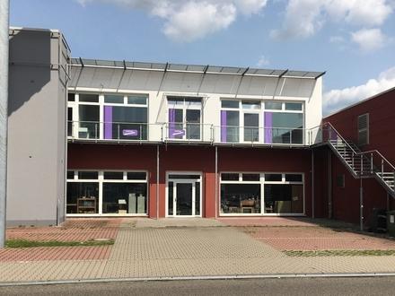 Lager/Archivräume (ca.190m²) in Verkehrsgünstiger Lage, ab sofort zu vermieten.